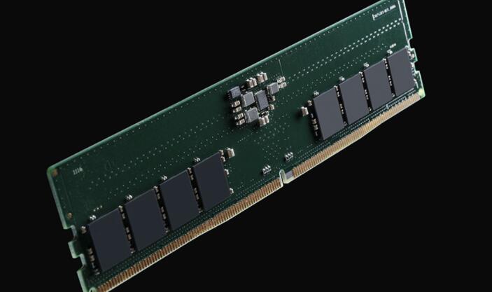 金士顿DDR5